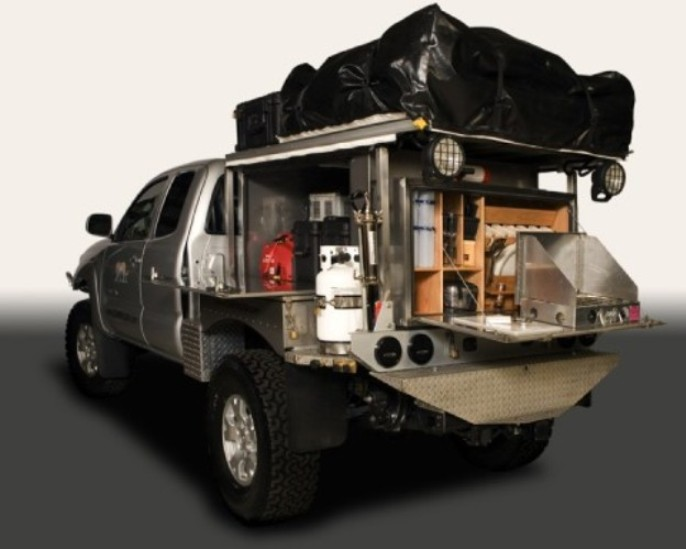 Bug Out Vehicle Supplies : Basic guide for ready to go bug out vehicle survivopedia