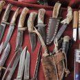 BIG homemade knives