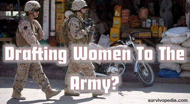 SVP Women Army