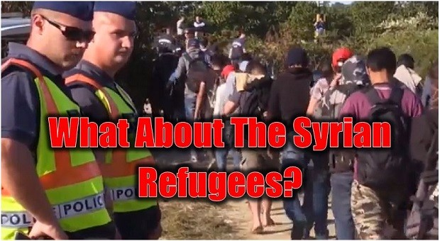 Survivopedia-Syrian-refugees