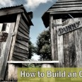 BIG Outhouse SHTF