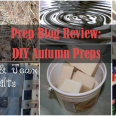 Prep Blog Review