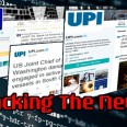 UPI and New York Times hacked