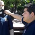 Sap cap self defense