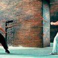 big martial arts