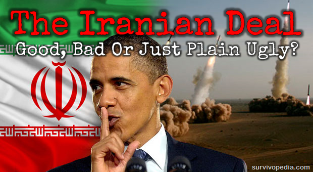 the iranian deal