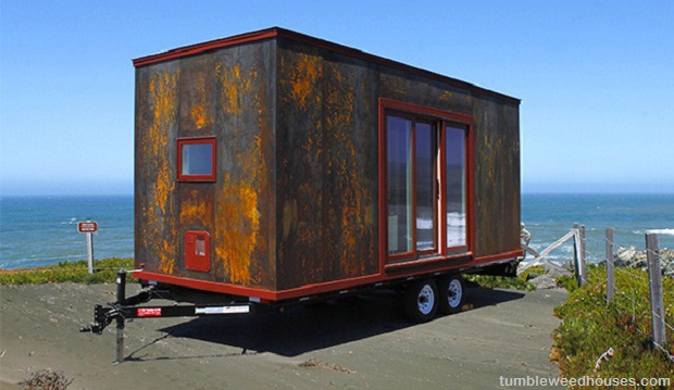 Mica Clear Tiny House