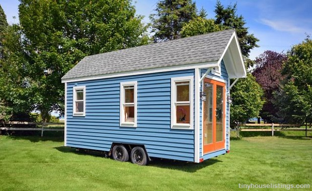Fully Furnished New Tiny Home