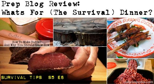 PRE Blog review 30 May