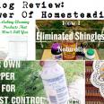 Prep Blog Review 09 May