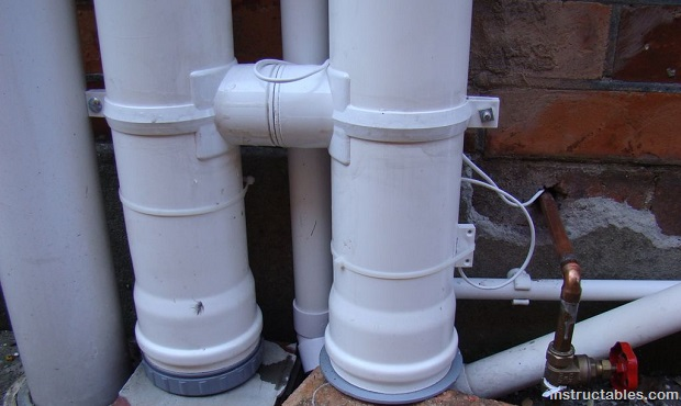 Grey Water System 2