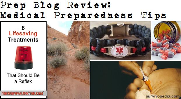 Prep Blog Review 11 July
