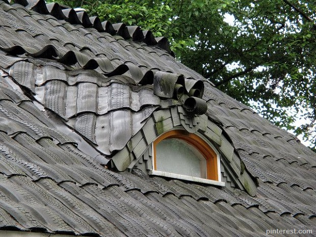 Tires Roof