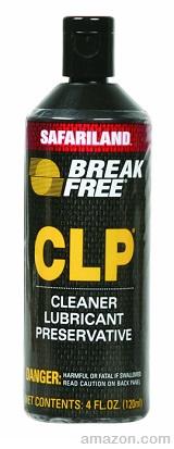 Break Free CLP