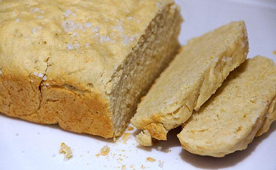 Bread recipe