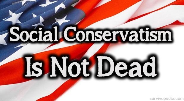 Conervatorism