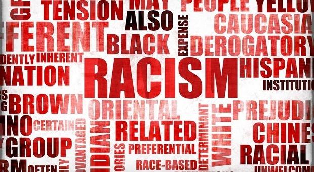 BIG racism