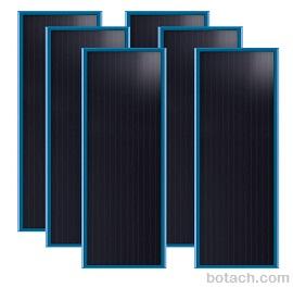 Brunton Solarflat 5w