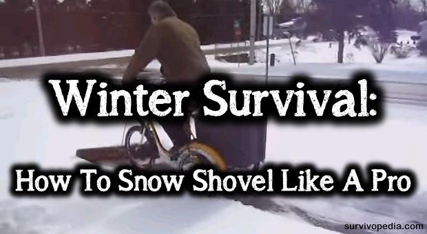Shovel Pro