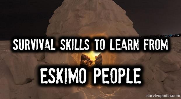 Eskimo Skills