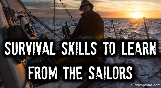 Sailor skills