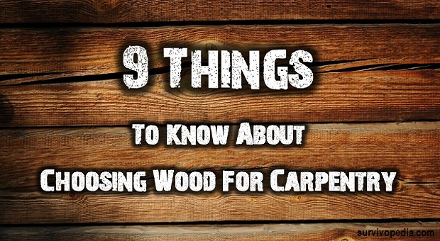 big carpentry