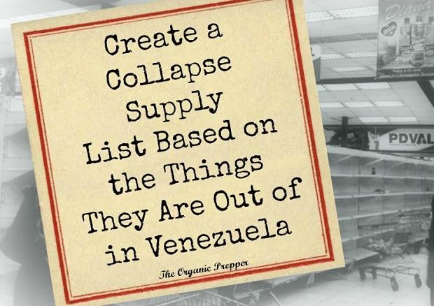 PBR Venezuela Crisis