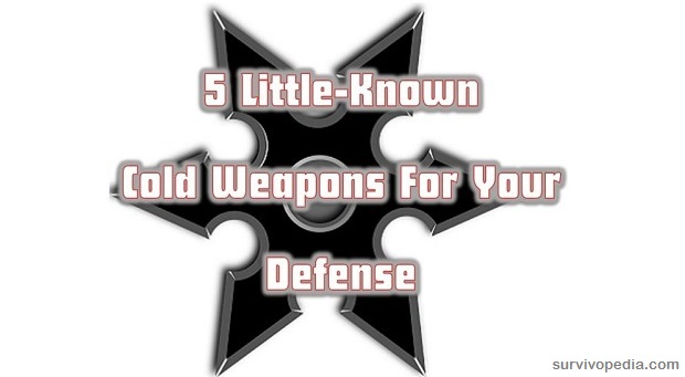 SVP 5 little know weapons