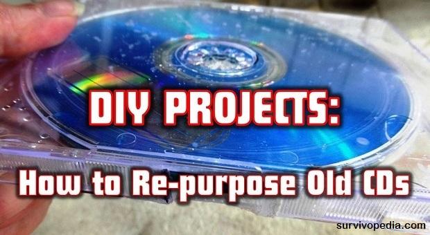 Survivopedia Re-purpose Old CSs