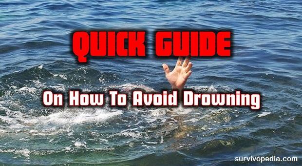 Survivopedia drowning