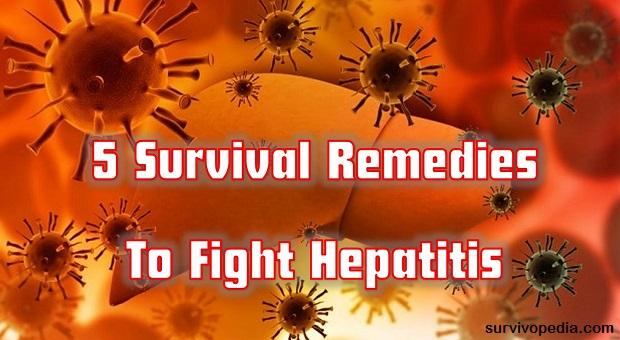 Survivopedia hepatitis