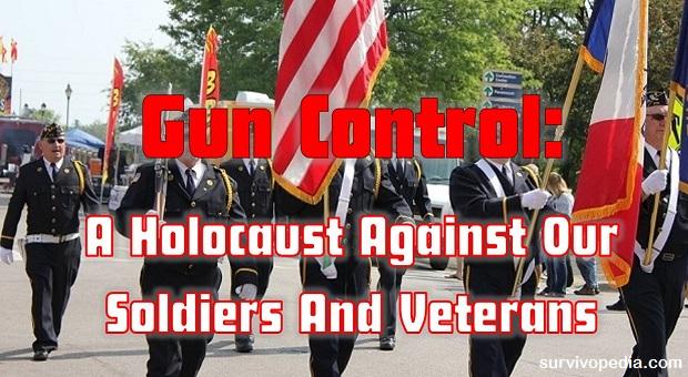 Survivopedia gun control