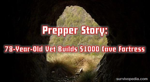 Survivopedia prepper story