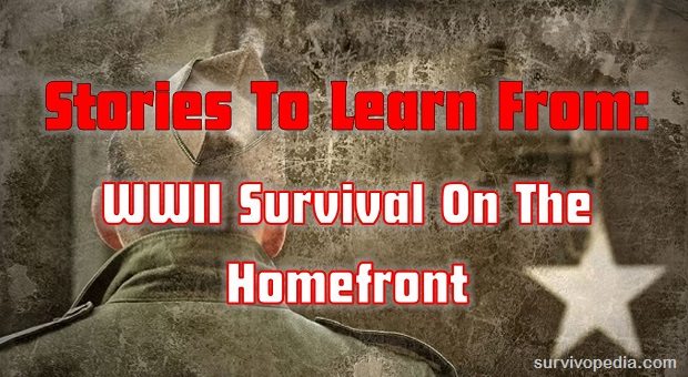 Survivopedia ww2 survival