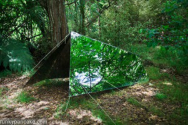 How to Build A Stealth Shelter