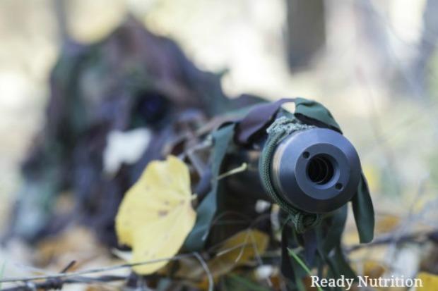 Home Defense Strategies