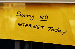 A World Without Internet
