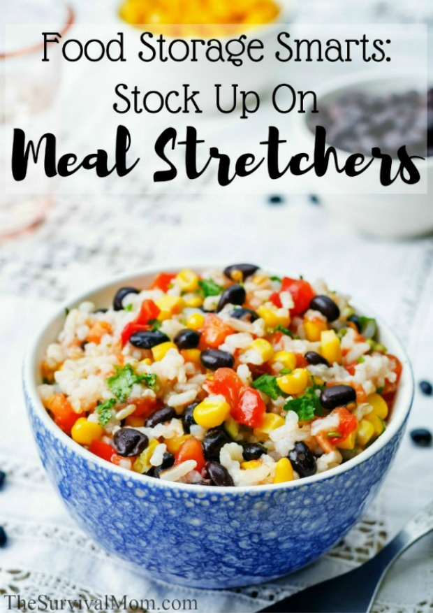 Meal Stretchers