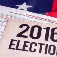 40593358 - voter registration application for presidential election 2016