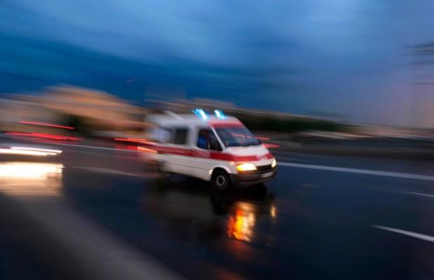 Medical emergenciy