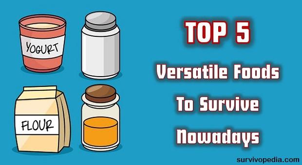 survivopedia-5-versatile-foods