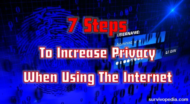 survivopedia-7-ways-to-increase-privacy-when-using-the-internet