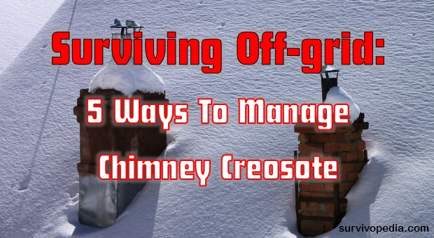 Manage Chimney Creosote