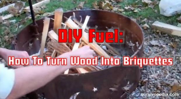 DIY Fuel