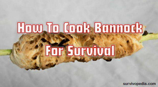 Bannock for Survival