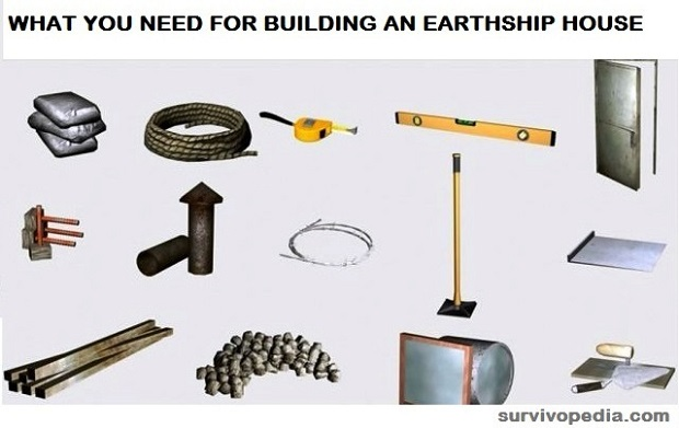Used Home Building Supplies