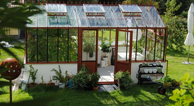 How To Diy A Greenhouse 9 Projects For Your Homestead